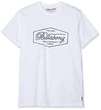 Billabong Men's Trademark Tee Ss T-Shirt