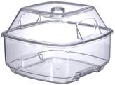 Prodyne Flip-Lid Salad on Ice Bowl
