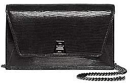 Akris Women's Anouk Envelope Patent Leather Crossbody Bag
