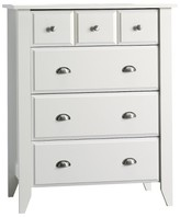 Child Craft Child Creek 4 Drawer Chest