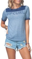 Rip Curl Women's Searching Ringer Tee