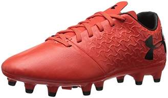 Under Armour Kids' Magnetico Select JR FG Soccer Shoe