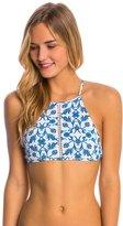 rhythm Swimwear Marrakesh Apron Bikini Top 8148366