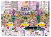 Chronicle Books Michael Storrings Spring on Park Avenue 1000pc Puzzle Game