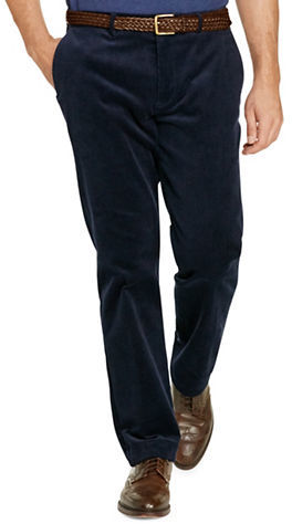 Polo Ralph Lauren Big and Tall Classic-Fit Corduroy Pants