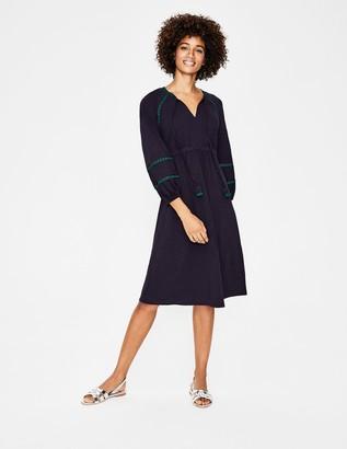 Heidi Jersey Dress