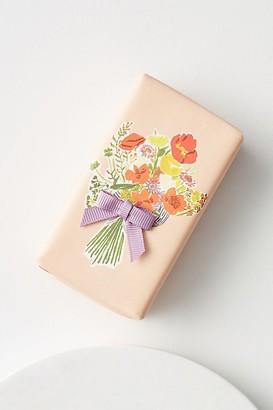 George & Viv Flower Bar Soap