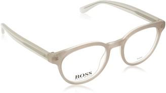 HUGO BOSS Women's Hugo Orange Brille Optical Frames