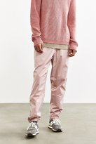 Urban Outfitters Solid Nylon Pant