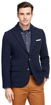 Brooks Brothers Merino Wool Blazer