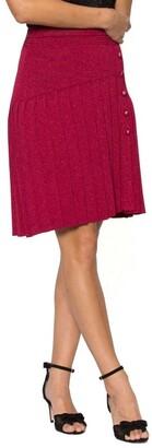 Alannah Hill Heartbreaker Skirt