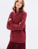 All About Eve Vacation Knit