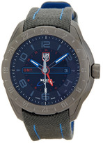 Luminox Men's 5121GN Space Canvas Band Watch