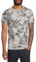 Ted Baker Men's Peggi Floral Print T-Shirt