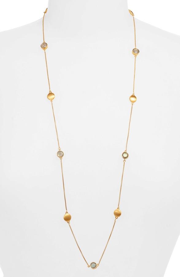 Dean Davidson Signature Charm Necklace
