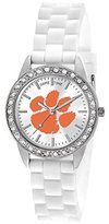 "Game Time Women's COL-FRO-CLE ""Frost"" Watch - Clemson"