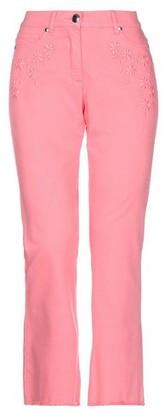 CAROLINE BISS Denim trousers