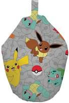 Pokemon Beanbag