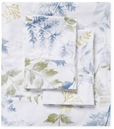 Belle Epoque Leaves Sheet Set
