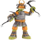 Very Turtles Action Figures Samurai Mikey