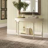 """Birch Lane Armstrong 49"""" Console Table Heritage"""