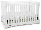 Stork Craft Storkcraft Graco Tatum 4-in-1 Convertible Crib