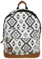 Mipac Native Rucksack Black/white