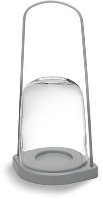 Skagerak Bell Lantern 025 Light Grey