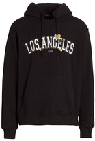 Thumbnail for your product : Stampd Los Angeles Love Hoodie