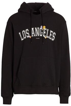 Stampd Los Angeles Love Hoodie