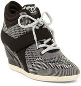 Ash Bebop Hidden Wedge Sneaker