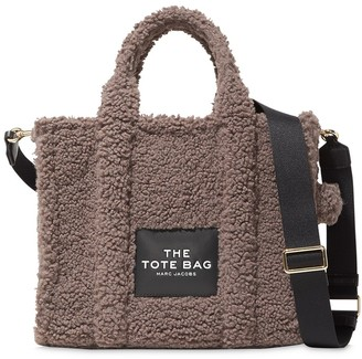 Marc Jacobs The Traveller Teddy tote bag