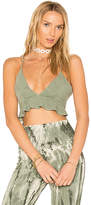 Blue Life X REVOLVE Summer Vibes Cami in Sage. - size L (also in M,S,XS)