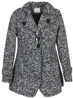 Smash Wear JAVA women's Coat in Grey