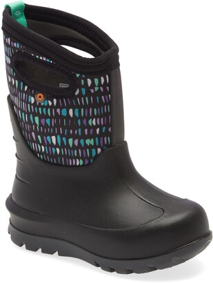 Bogs Neo Classic Twinkle Insulated Waterproof Boot