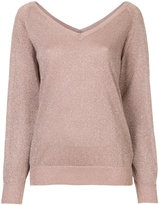 CITYSHOP v-neck jumper
