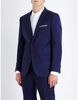 The Kooples Classic-fit Wool Jacket