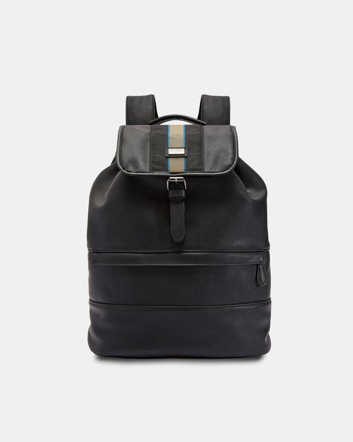 Ted Baker Webbing Backpack