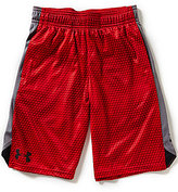 Under Armour Big Boys 8-20 Eliminator Shorts