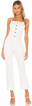 NSF Mavis Spaghetti Strap Jumpsuit. - size 25 (also