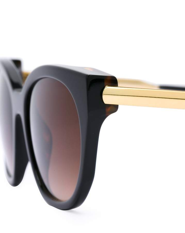 Thierry Lasry butterfly-shape sunglasses