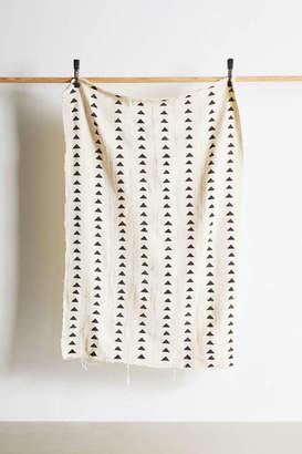Urban Renewal Vintage Triangle Mudcloth Textile