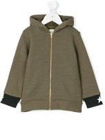 Douuod Kids - classic hoodie - kids - Cotton/Polyester - 2 yrs