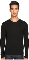 Jack Spade Jersey Stitch Crew Neck Sweater Men's Sweater
