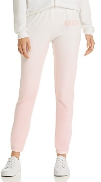 Wildfox Couture Knox Blushing Bride Sweatpants