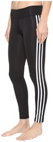 adidas Designed-2-Move 3-Stripes Long Tights