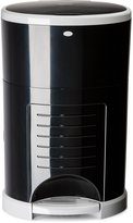Regal Lager Diaper Dekor Plus Diaper Pail - Black