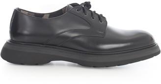 Doucal's Doucals Derbies W/rounded Heel