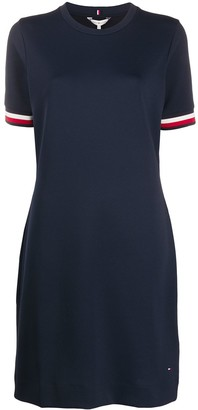 Tommy Hilfiger Short Polo Dress