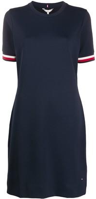 Tommy Hilfiger Short Polo Dress